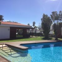 Villa Solen Deluxe