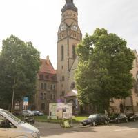 Leipziger Ferienwohnung