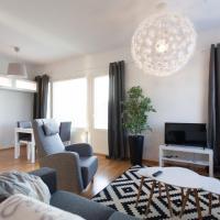 Two bedroom apartment in Lappeenranta, Koulukatu 41 (ID 11237)