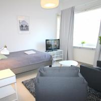 Studio apartment in Helsinki, Franzeninkatu 22 (ID 11136)