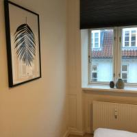 New renovated wonderful light apartment on Kronprinsensgade 10 in the heart of city center (ID 11105)