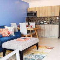 Best Deal on Pearl #10 One bedroom at Eagle Beach
