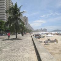 Lindo apartamento em Guarujá