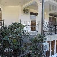 Mini-Hotel Nikas-Eshera