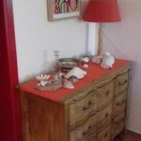 Chambre avec salle de bain Lunel