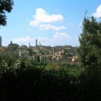 Fontebenedetta Piscina natura e panorama