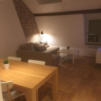 Appartement 6 personnes 3 pièces rue d'Angleterre Vieux Lille
