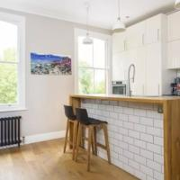 3 Bedroom House in North London