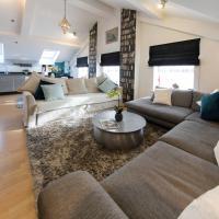 Harrogate Holidays - Regent Penthouse
