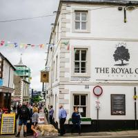 Royal Oak at Keswick - A Thwaites Inn of Character