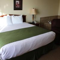 Cobblestone Hotel & Suites - Fairbury