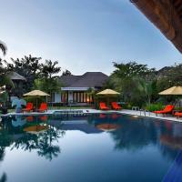 Villa L'Orange Bali