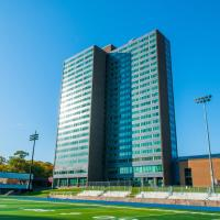 Saint Mary's University Conference Services & Summer Accommodations