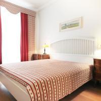Letna Prague Apartment