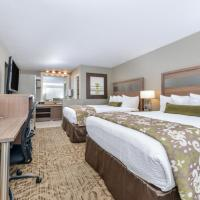 Best Western Plus Anaheim Inn