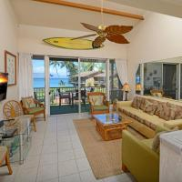 Polynesian Shores #223