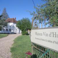 Maison Vin d'Hus