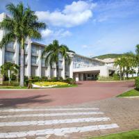 Rio Quente Resorts - Hotel Turismo