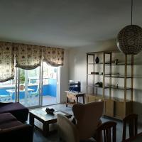 Precioso apartamento a un paso de la playa