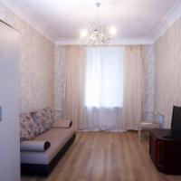 Apartment Varvarskaya 10