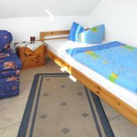 Ferienhaus Kormoran 101S