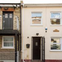 Modern Appartament Central 5 min walk from Finsbury Park