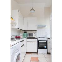 Peaceful Flat for 5 in the heart of Edinburgh