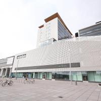 Studio apartment in Espoo, Kirjokansi (ID 10392)
