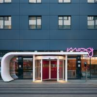 MOXY Munich Messe
