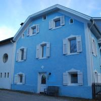 Dependance Villa Adler