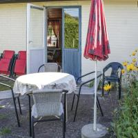 Two-Bedroom Holiday Home in Ahus