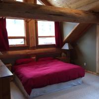 Six Bedroom Luxury House