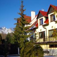 Villa in High Tatras - Millennium Residence VDV