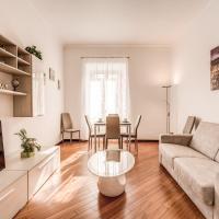 Life in Rome Apartment