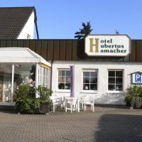 Hotel Hubertus Hamacher