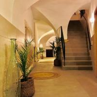 Boutique Hotel Morgentau
