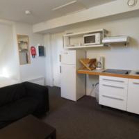 Studio apartment in Espoo, Herttuantie 4 D (ID 1668)