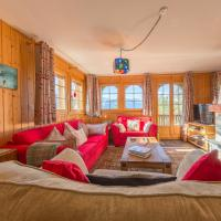 Chalet Marianne - Close to ski lift Nendaz - 4 Valleys