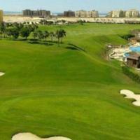 Golf Porto Marina chalet- بورتو جولف مارينا