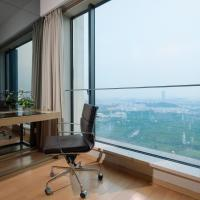 Pazhou Poly World Trade Centre Apartment - YiCheng