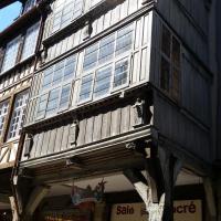 magnifique appartement en plein coeur de Dinan