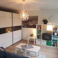 Cosy Apartment bei Heidelberg und Walldorf