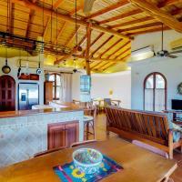 Pelican Eyes: Casa Santa Rosa