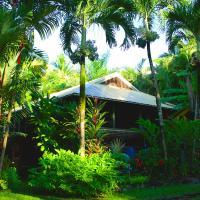 Hana Ocean Palms