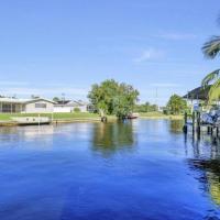 Villa Azzurro Cape Coral