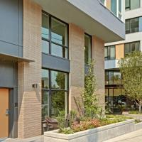 South Lake Union Townhome Townhouse
