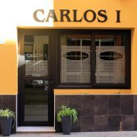 Hostal Carlos I
