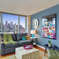 Centennial Tower Cityscape Suite Apts