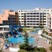 Trakia Plaza Apartments