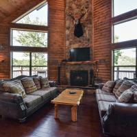 Rusty Moose Lodge